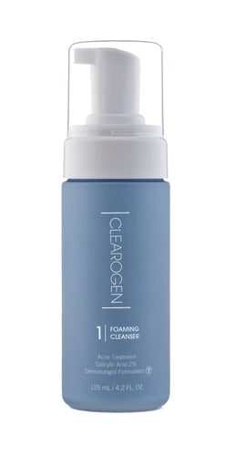 Clearogen Acne Foaming Cleanser