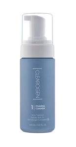 Clearogen Acne Foaming Cleanser - Clearogen