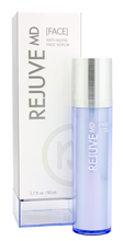 Load image into Gallery viewer, REJUVE MD FACE AND EYE SERUM COMBO SET - Clearogen