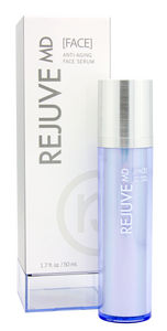 REJUVE MD FACE AND EYE SERUM COMBO SET - Clearogen