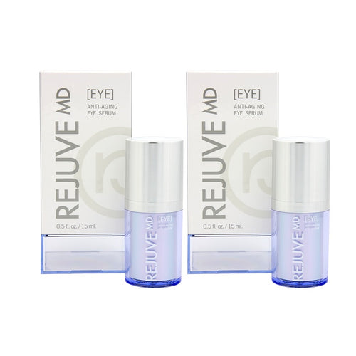 REJUVE MD EYE SERUM (Double Pack) - Clearogen