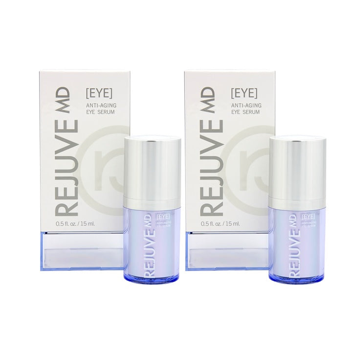 REJUVE MD EYE SERUM (Double Pack)