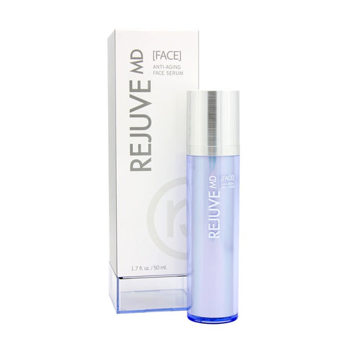 REJUVE MD FACE SERUM - Clearogen