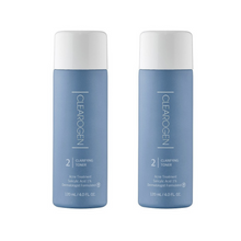 Load image into Gallery viewer, Clearogen Clarifying Toner (Double Pack) - Clearogen