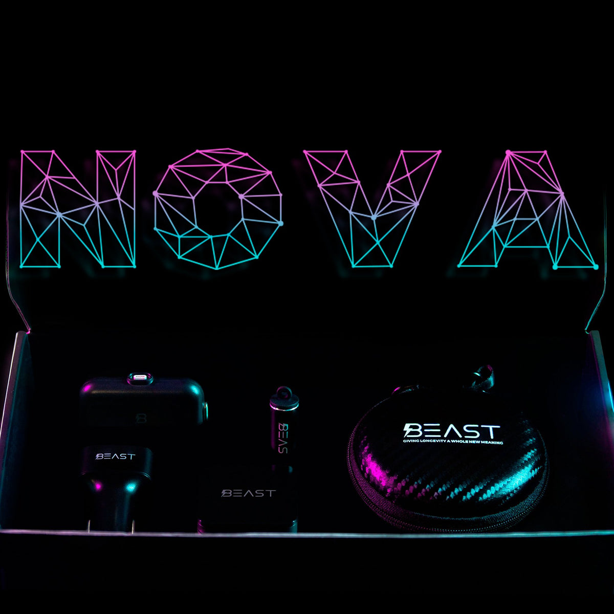 Beast™ Nova Kit - Beast Mode Tech