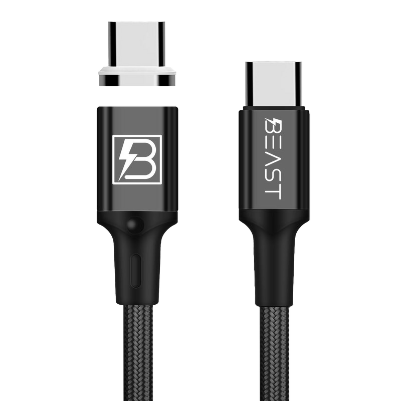 BEAST™ Ultimate PD Charger - Beast Mode Tech