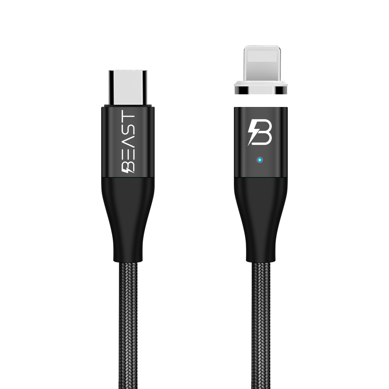 BEAST™ C to Lightning PD Charger - Beast Mode Tech