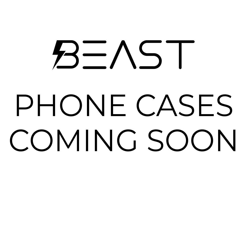 iPhone Cases - Beast Mode Tech