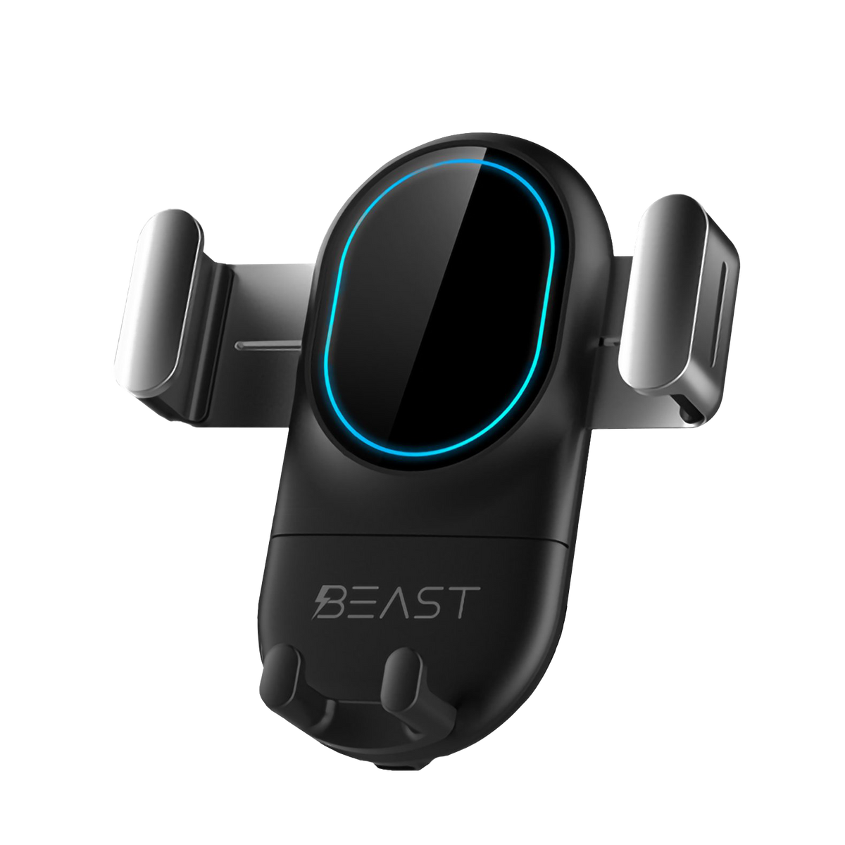 BEAST™ Qi - Wireless Car Charger - Beast Mode Tech