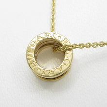 Load image into Gallery viewer, Stainless Steel 316L  Necklace Rose Gold Plated Yellow Gold Plated Silver