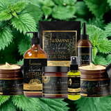 Ayurvedic Ultimate Growth Bundle