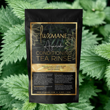 Ayurvedic Conditioning Tea Rinse