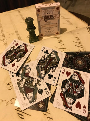 Oris Set by Parama Playing Cards