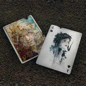 Artist Set by Carne Griffiths
