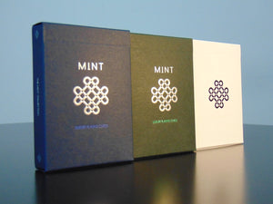 Mint 2 Set by 52K Cards