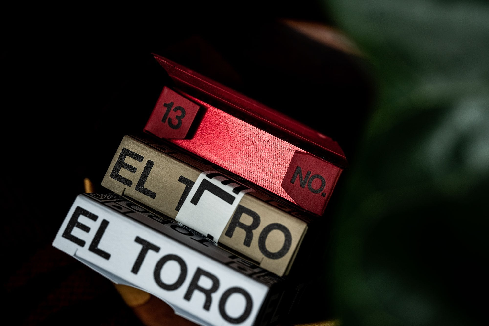 El Toro Set by Kings Wild Project (Jackson Robinson)