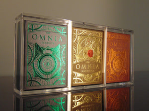 Omnia: The Golden Age Set by Thirdway Industries