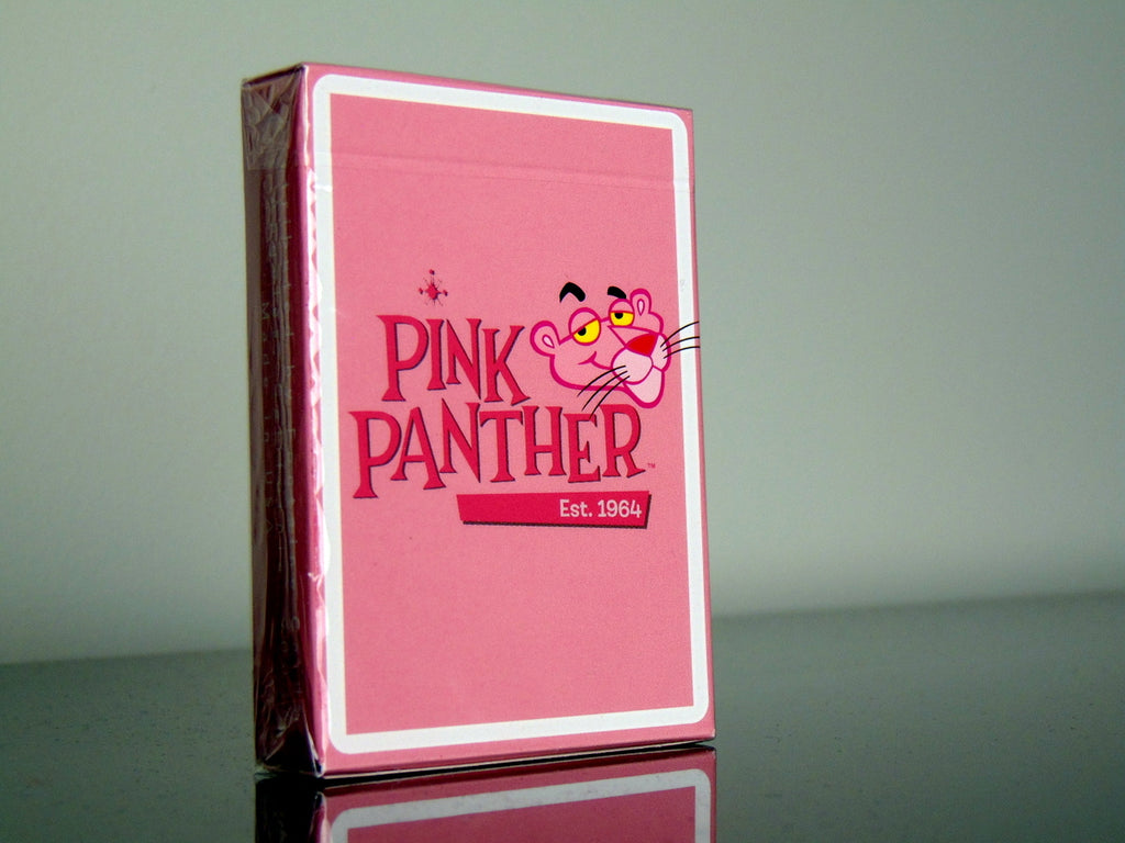 Pink Panther Fontaine by Zach Mueller