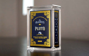The Planets Complete Set (w/ Pluto) by Vanda Playing Cards
