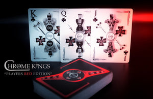 Chrome Kings (red) by Handlordz