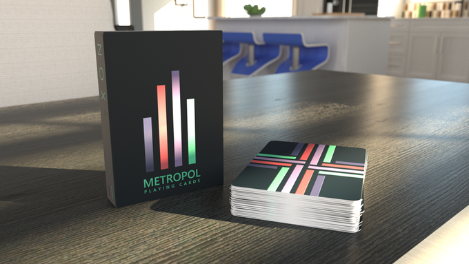 Metropol (2017) Set by Mike Lambert