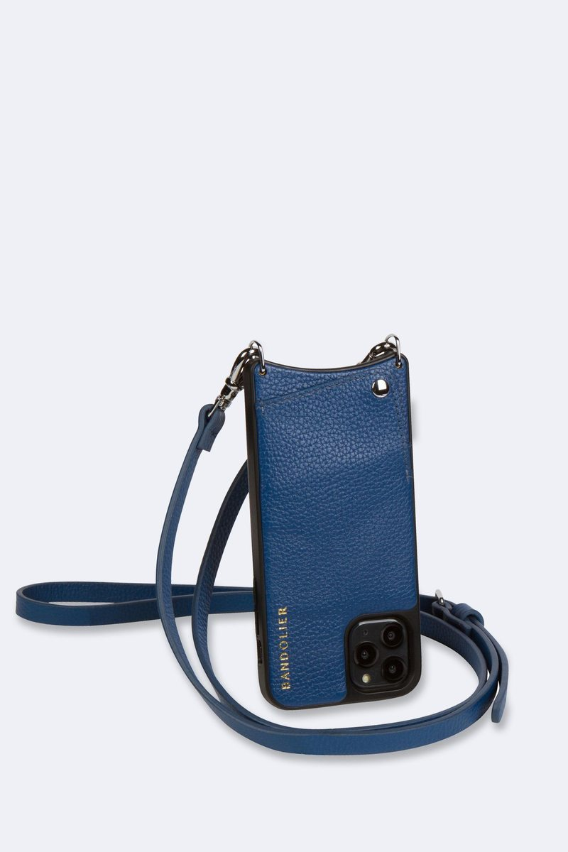 Emma Crossbody Case - iPhone X