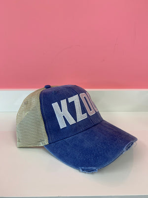 KZOO Hat