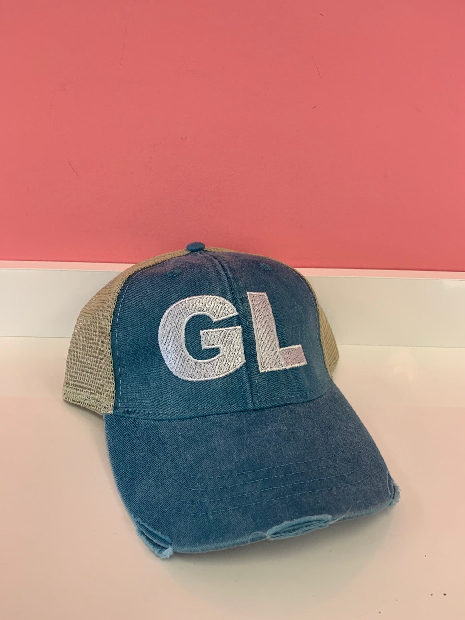 Gull Lake Hats