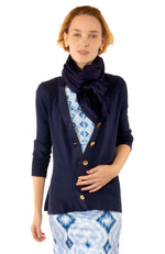 Grosgrain Heaven Cardigan - Tulips Little Pop Up Shop
