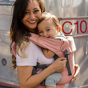 6 Tips to Set You Up for Babywearing Success!