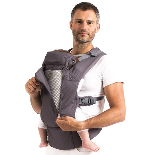 beco 8 ergonomic baby carrier