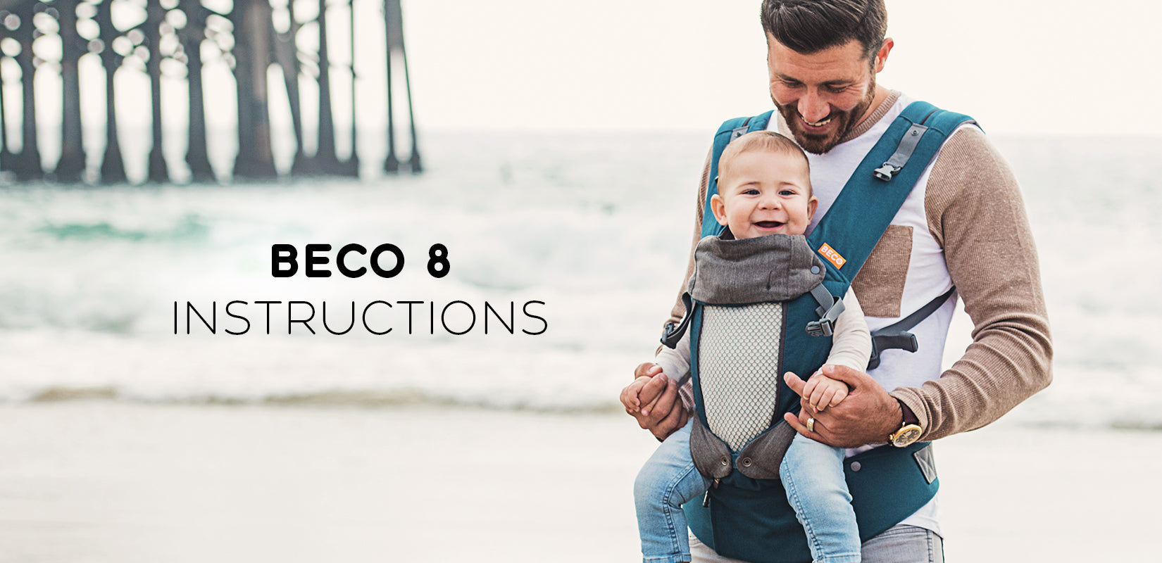 beco carrier uk