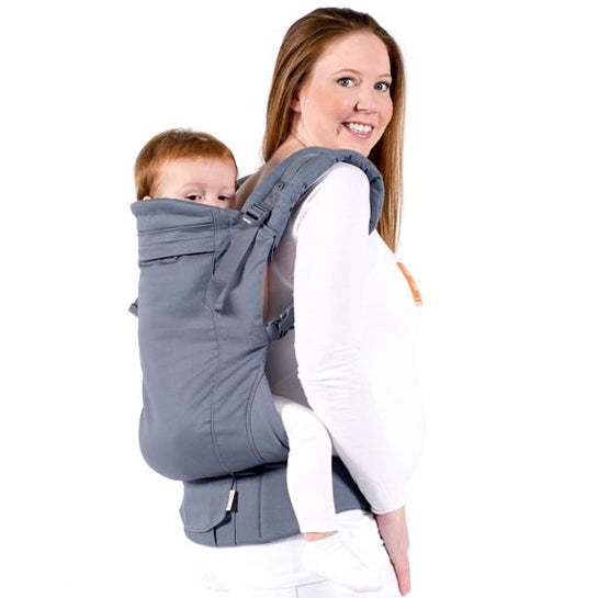 beco toddler buckle carrier