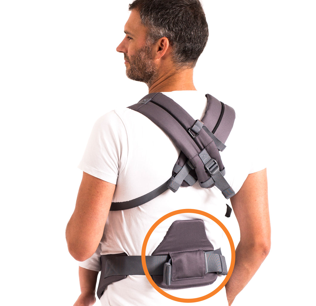 Beco 8 Lumbar Support