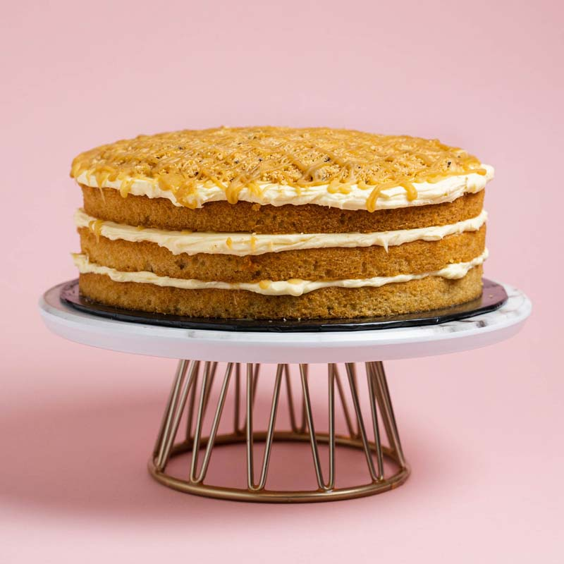 butterscotch-cookies-cake