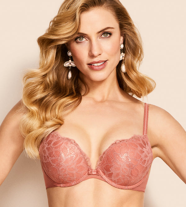 Triumph Push Up Dream Spotlight Bra