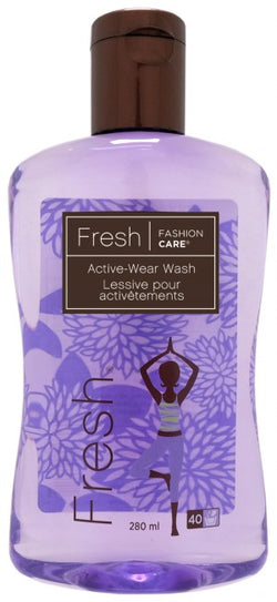 FOREVER NEW FRESH Active-Wear Wash 280ml (40 washes)