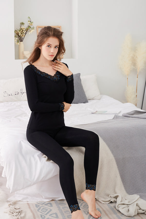 F&R Lace Legging