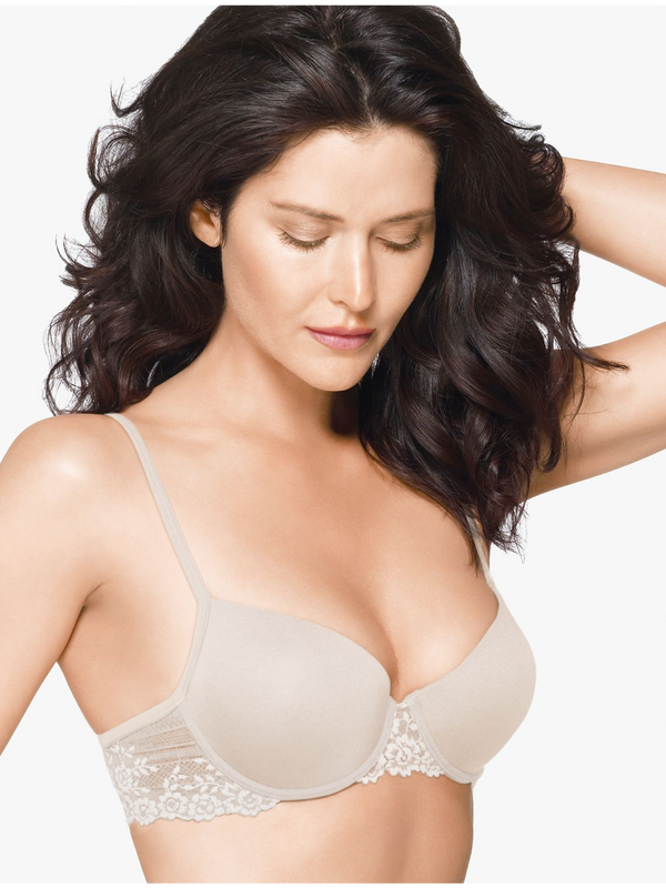 Wacoal Embrace Lace™ Petite Push Up Underwire Bra