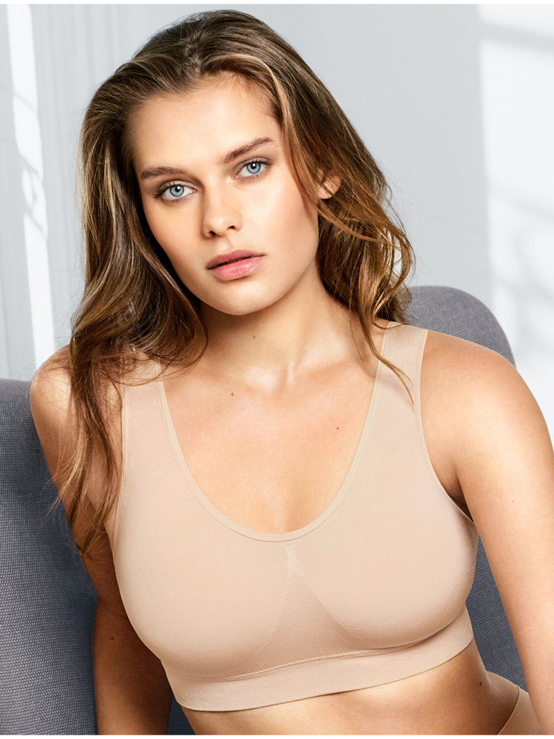 Wacoal B-Smooth® Wire Free Bralette