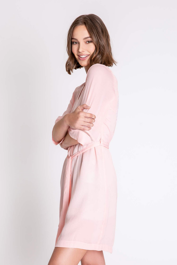 PJ SALVAGE PARADISE BOUND ROBE