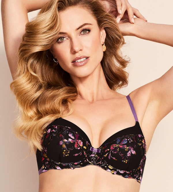 Triumph PUSHUP MEADOW SPOTLIGHT Bra