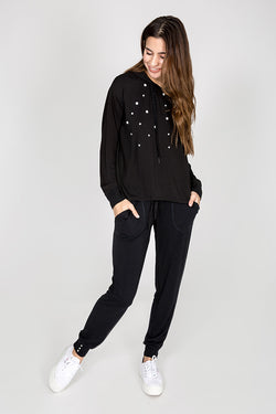 PJ Salvage LUXE AFFAIR HOODY