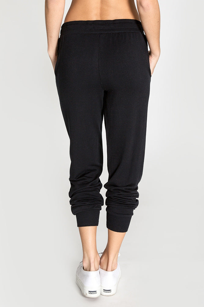 PJ Salvage LUXE AFFAIR BANDED PANT
