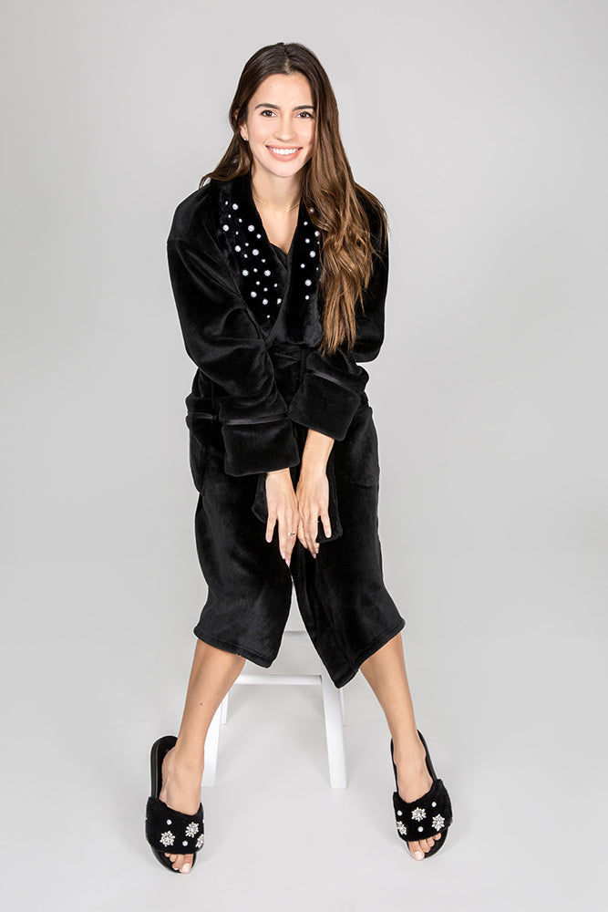PJ Salvage ROBE LUXE AFFAIR