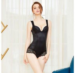 Yiselle Silky Body-shape