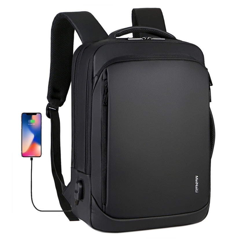Multi-Purpose Stylish Flex Backpack (45% OFF) - Blessed Ever