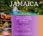 Demilitarized Veteran Retreat (Jamaica)