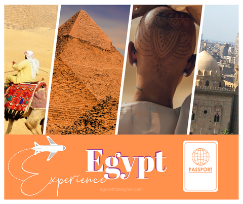 Experience Egypt