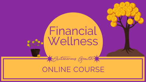 AG Financial Wellness Online Course